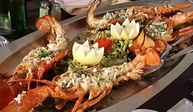 Parillade Café-bar restaurant Grand-Montfleury Versoix Genève à proximite du collège-du léman et port Choiseul légumes diverses